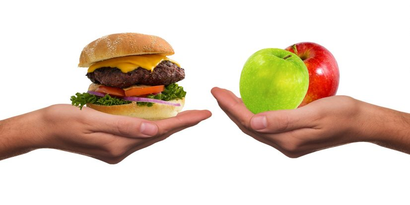 veganism popularity