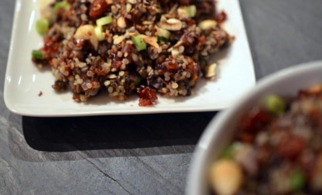 deja vegan recipe