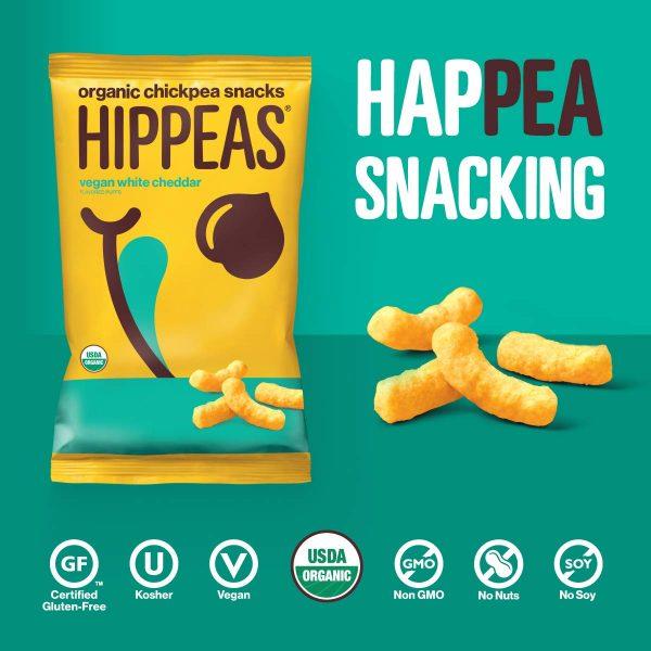 hippeas puffs