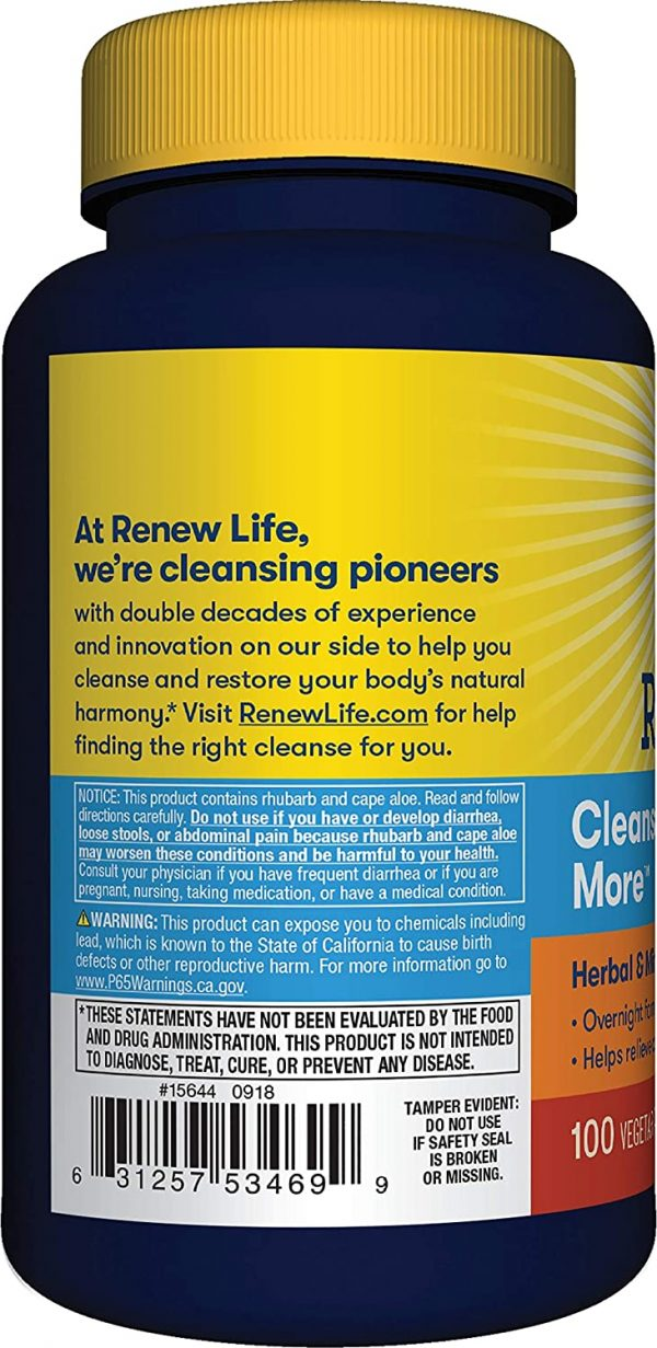 cleansemore